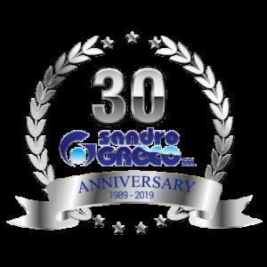 30year • SandroGreco Srl • La Sandro Greco srl è al servizio dell'ecologia e della manutenzione idrica e fognante.