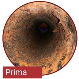 prima tubo • RIPARAZIONI E COSTRUZIONI TUBAZIONI (COLONNE MONTANTI CONDOMINIALI)