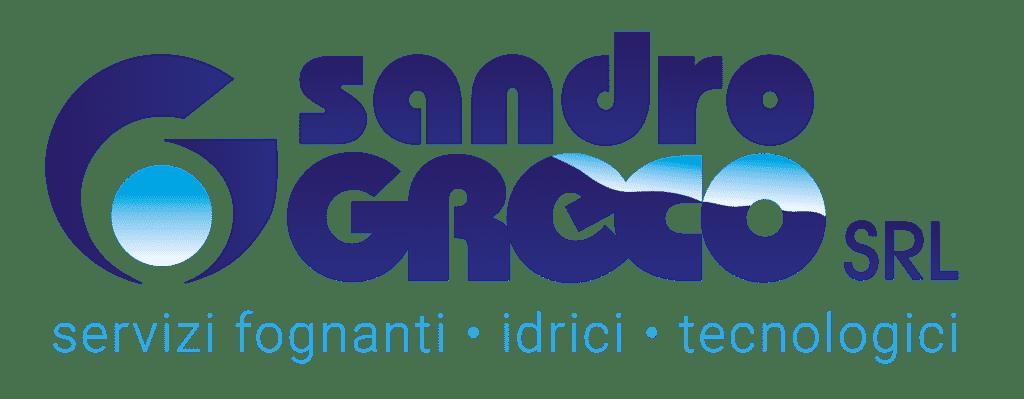 logo sandrogreco • Presentazione